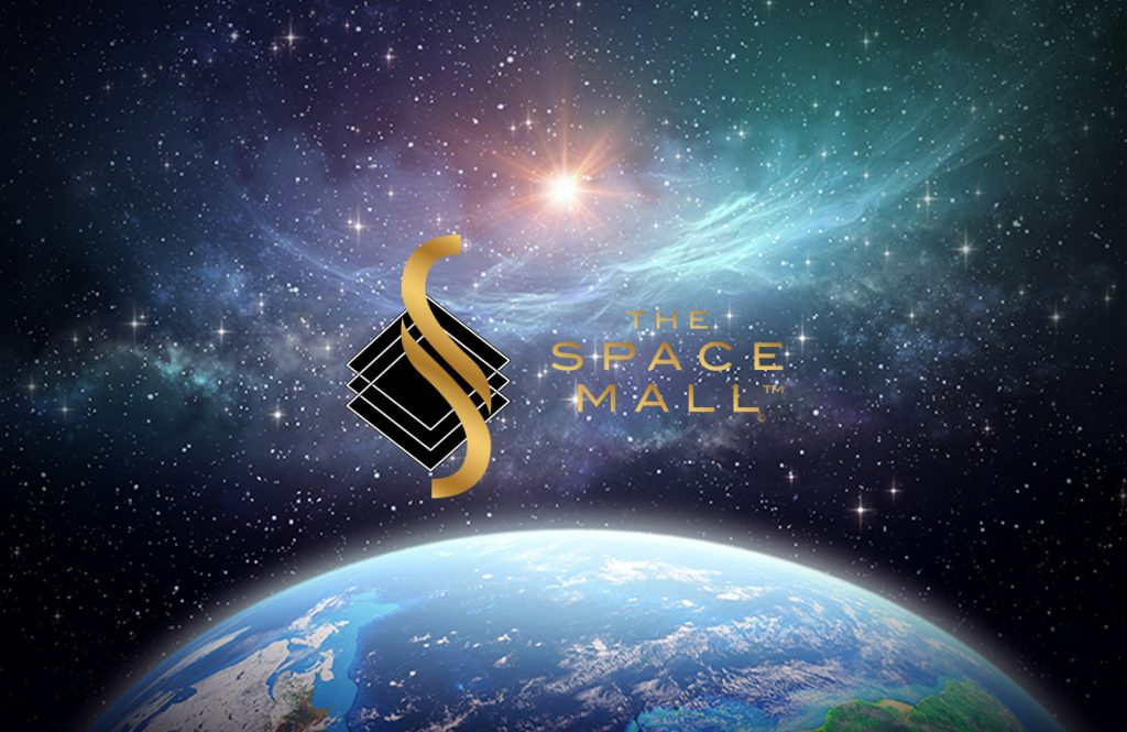 the space mall