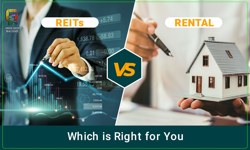 REITs vs Rental Properties Which Is Right For You