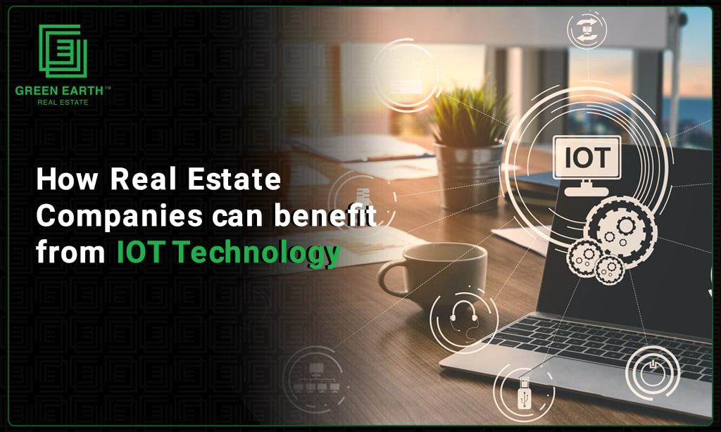 real estate in IoT