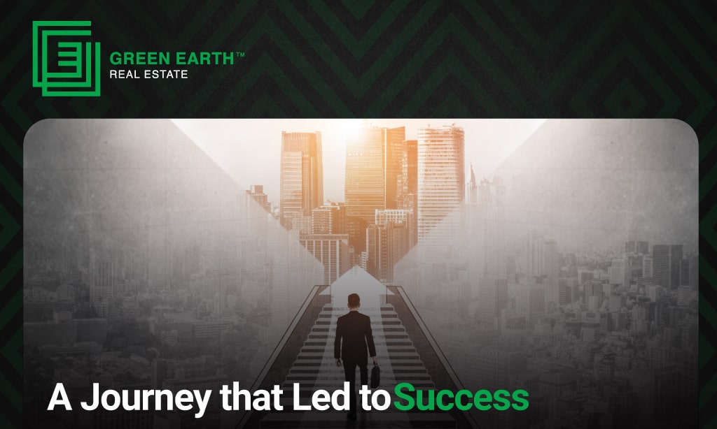 green earth real estate agency